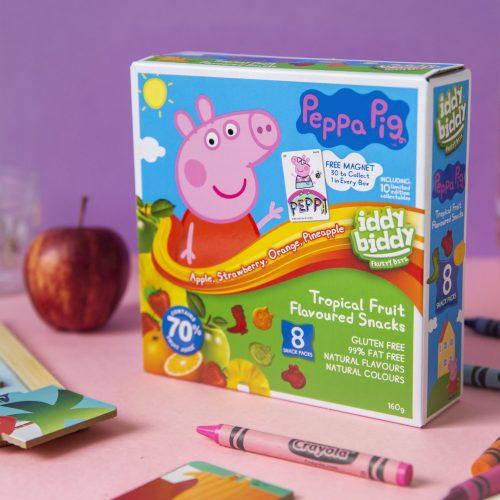 Peppa Pig Lifestyle 2