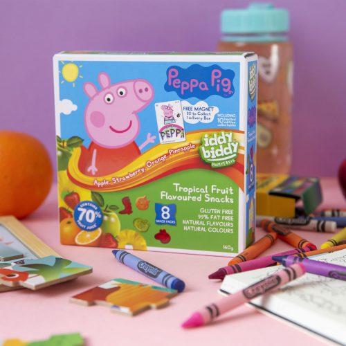 Peppa Pig Lifestyle