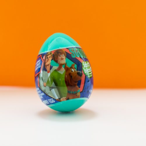 Scoob! Egg Product