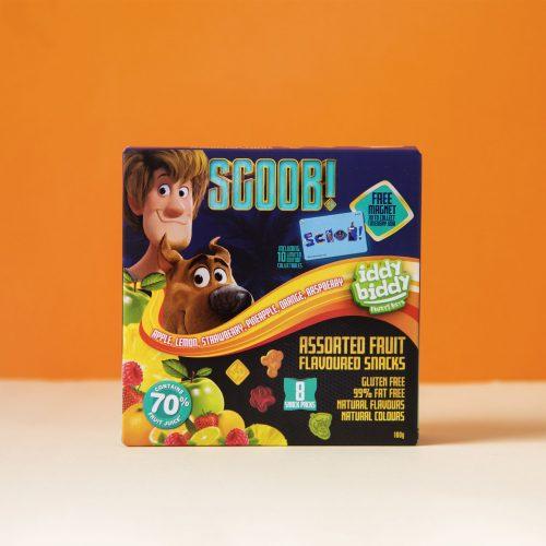 Scoob! IB Product