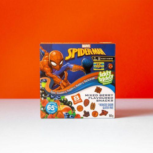Spiderman Product
